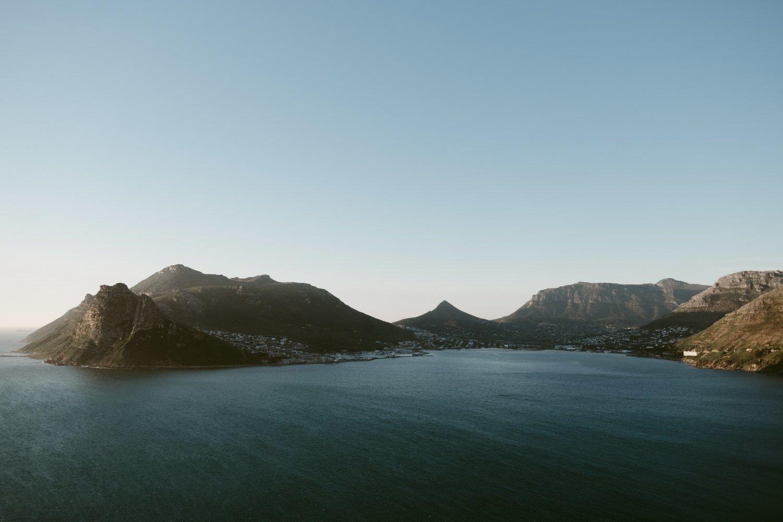 Fujifilm X-T2 Landscape Review