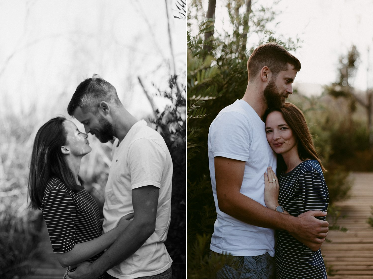 Silvermine Engagement Shoot 6