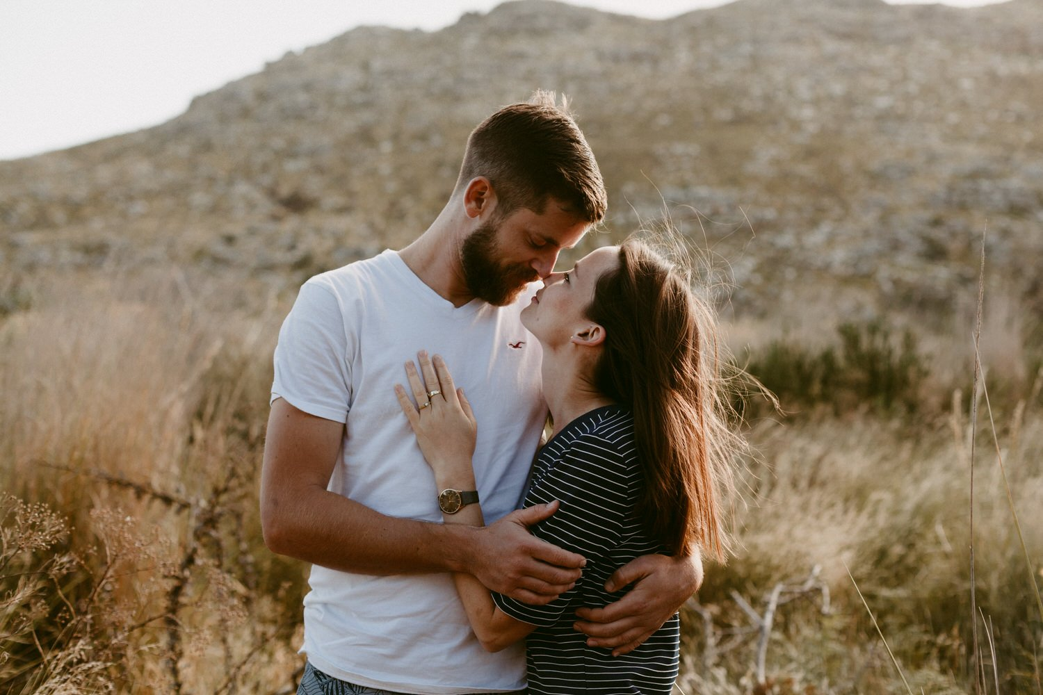Silvermine Engagement Shoot 16