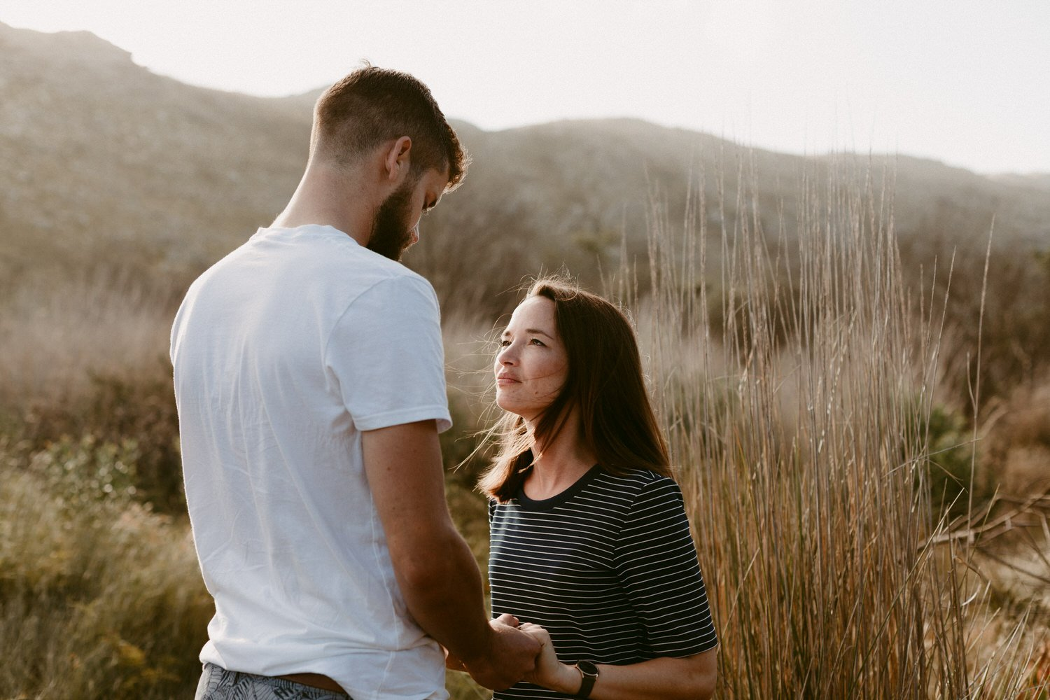 Silvermine Engagement Shoot 20