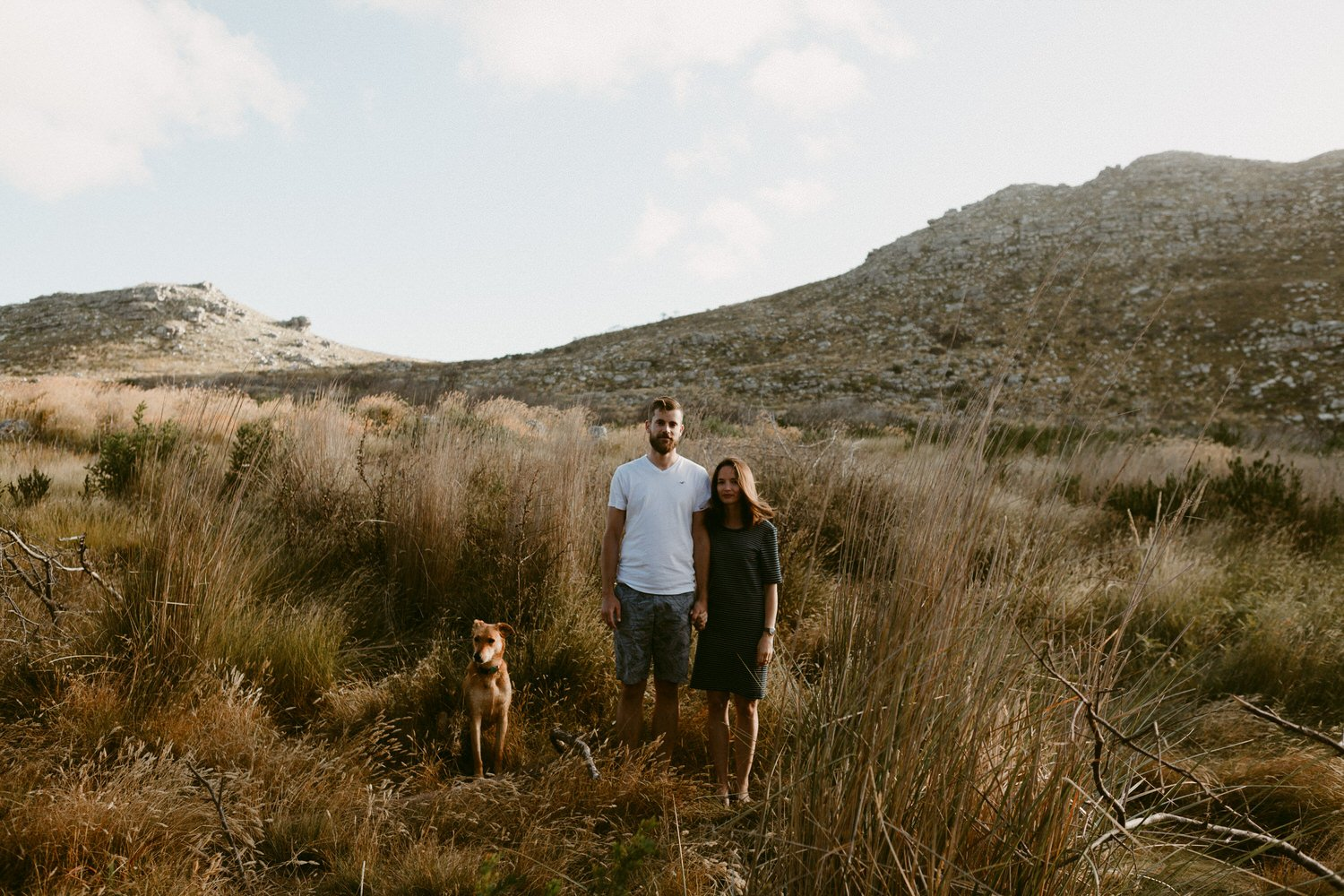 Silvermine Engagement Shoot 24