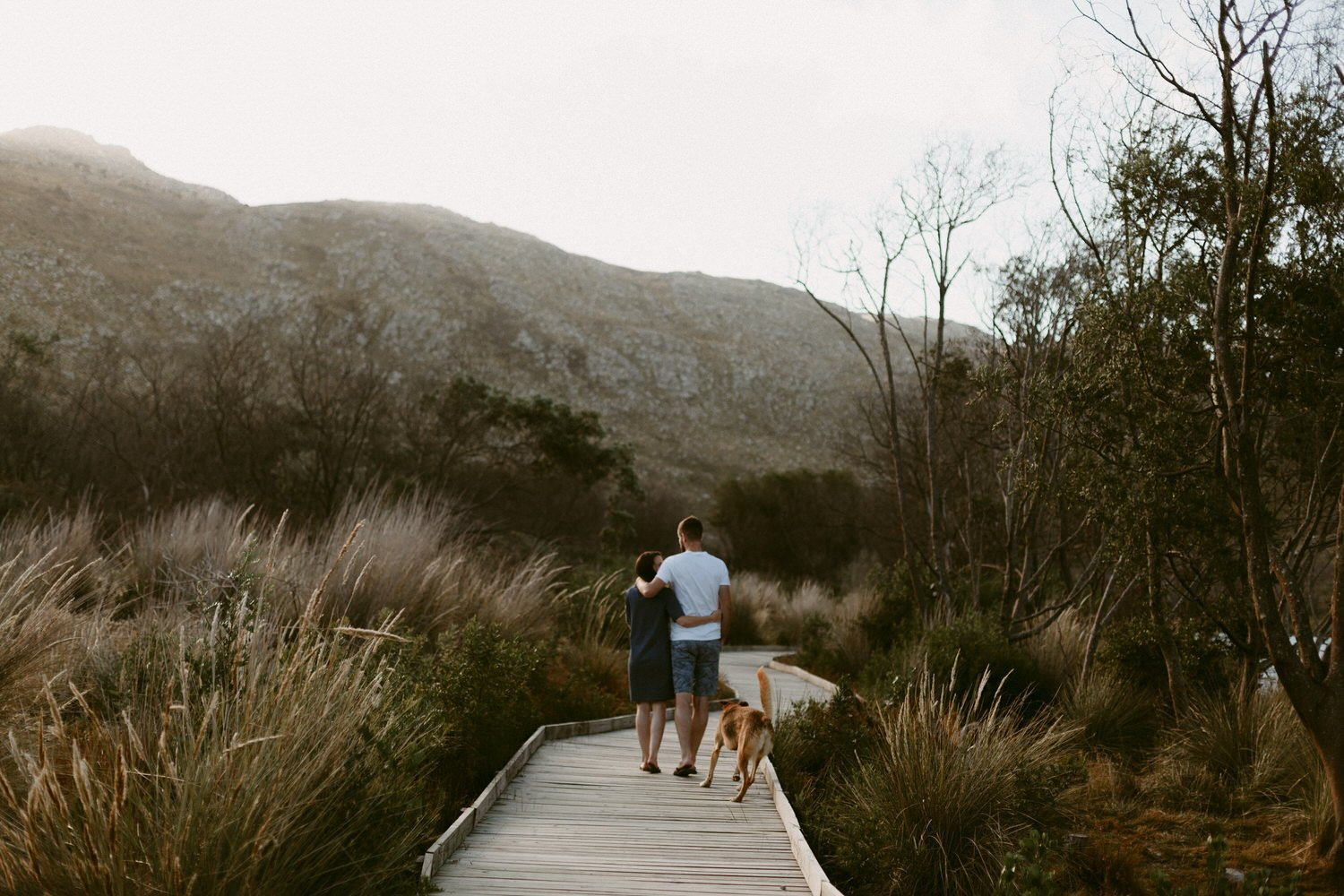 Silvermine Engagement Shoot 42