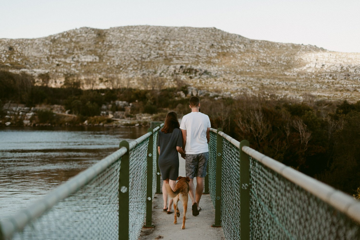 Silvermine Engagement Shoot 46