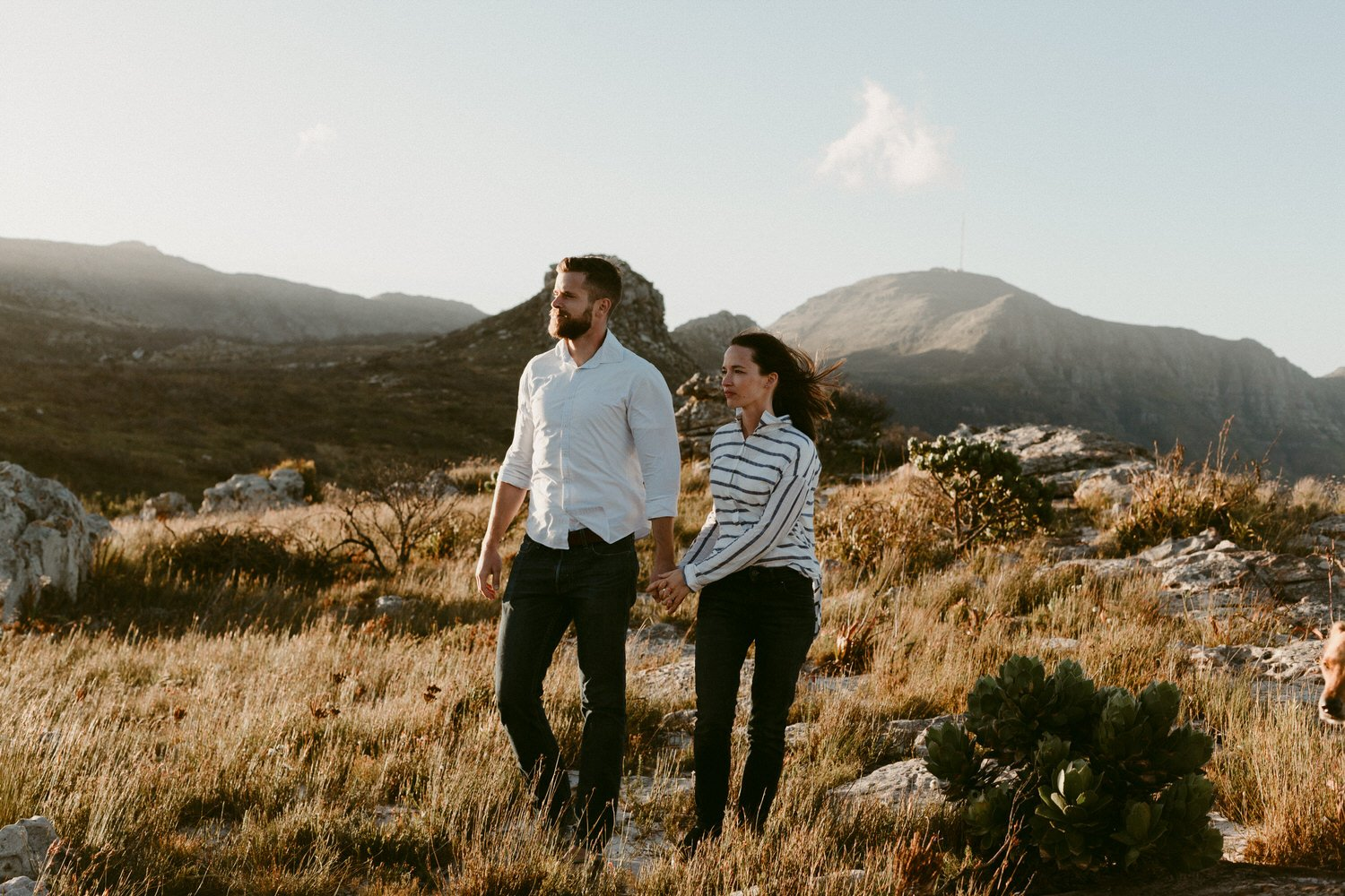 Silvermine Engagement Shoot 52