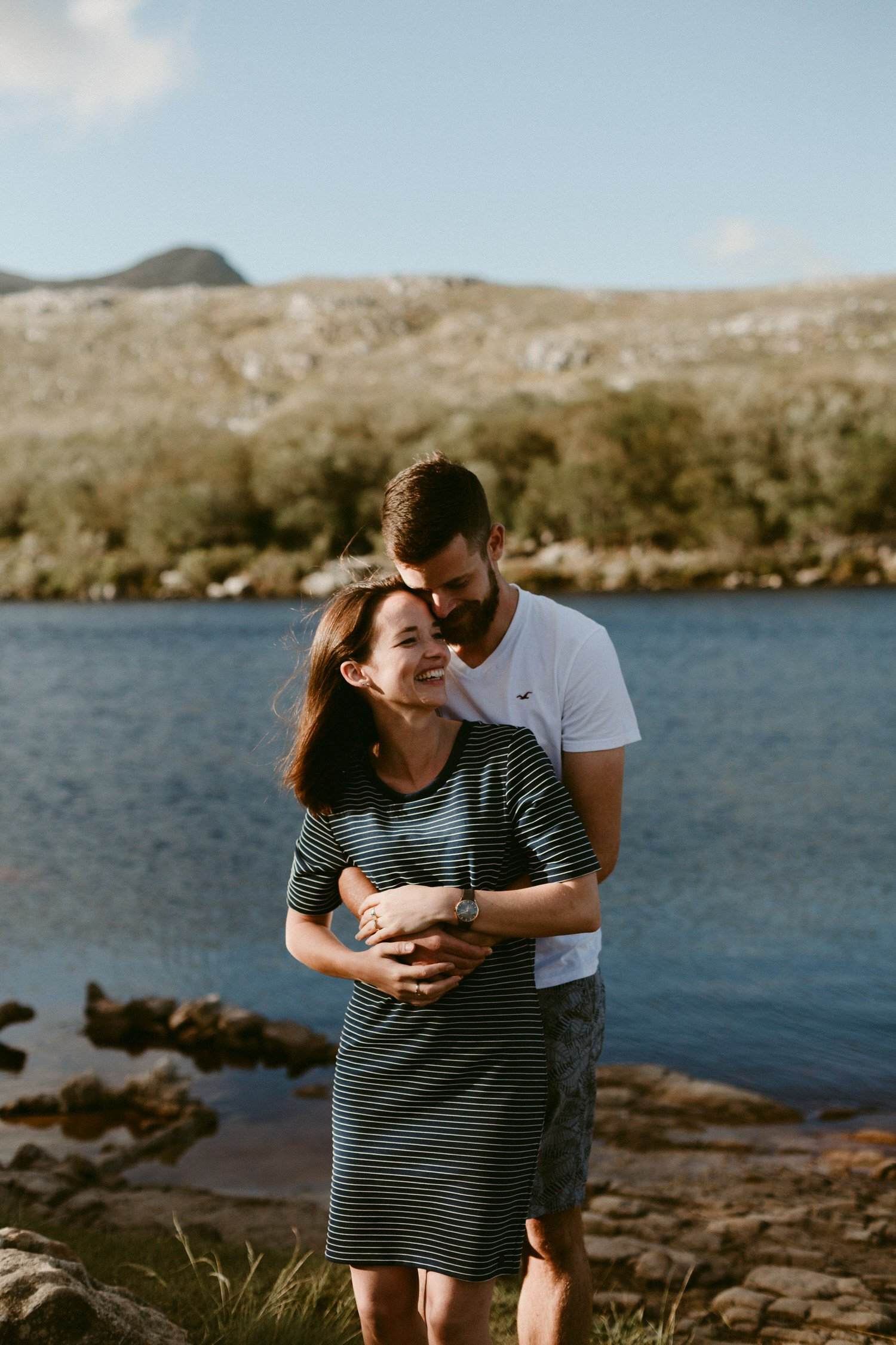 Silvermine Engagement Shoot 14