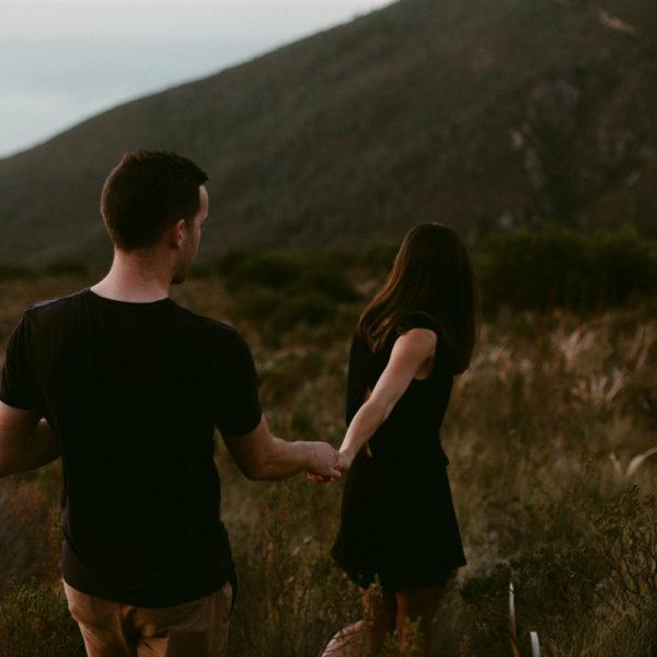 Luke & Cherie