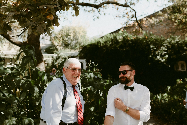 Jacques & Sian 76