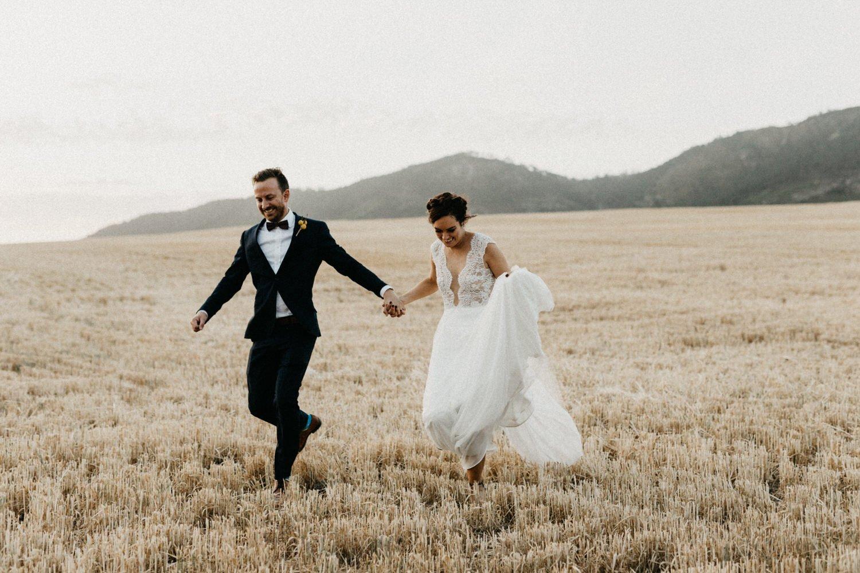 Die Woud Wedding