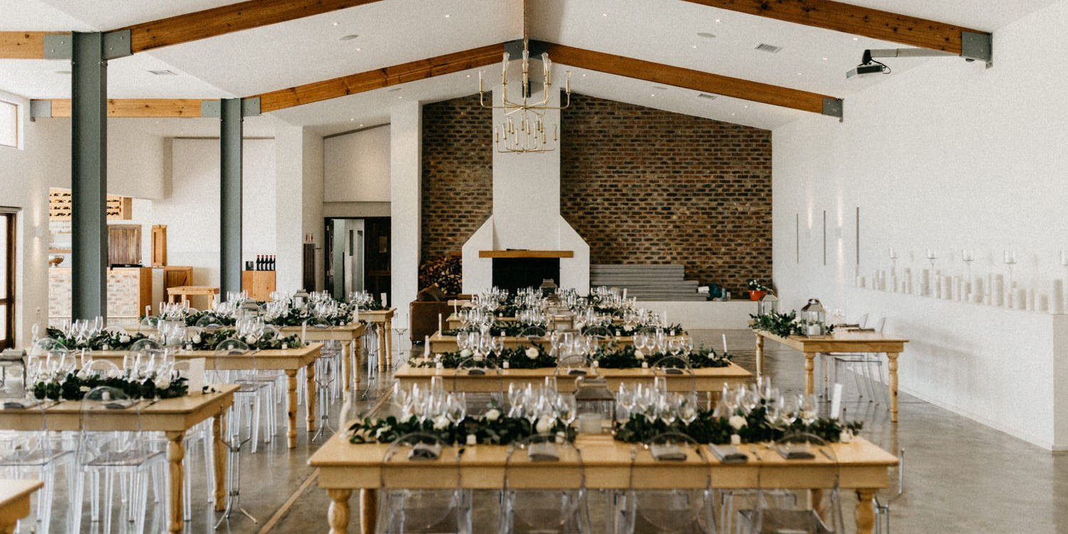 Cape Winelands Wedding Venues