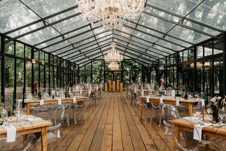 John & Susanne's Forest Wedding 2