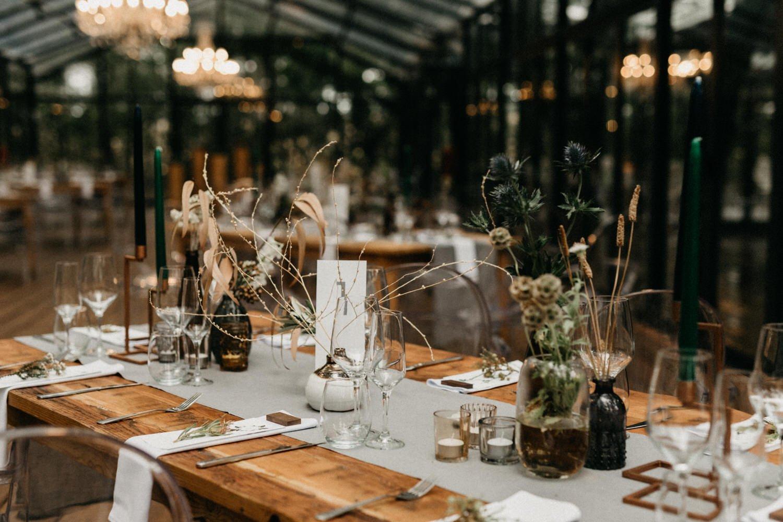 John & Susanne's Forest Wedding 4