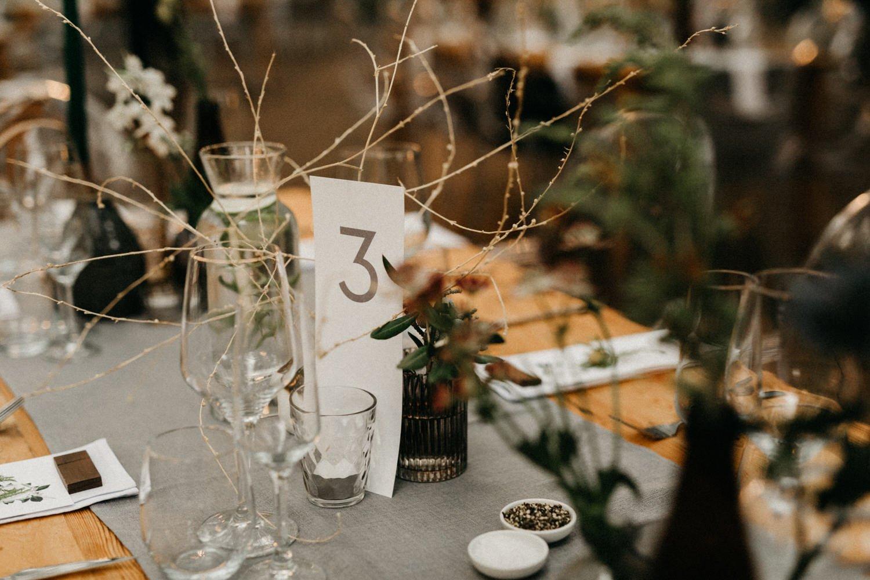 John & Susanne's Forest Wedding 8