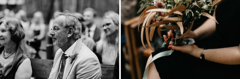 John & Susanne's Forest Wedding 106