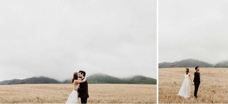 John & Susanne's Forest Wedding 146
