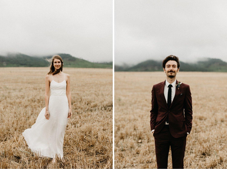 John & Susanne's Forest Wedding 158