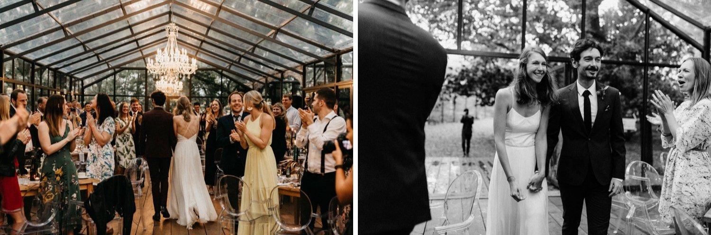 John & Susanne's Forest Wedding 168