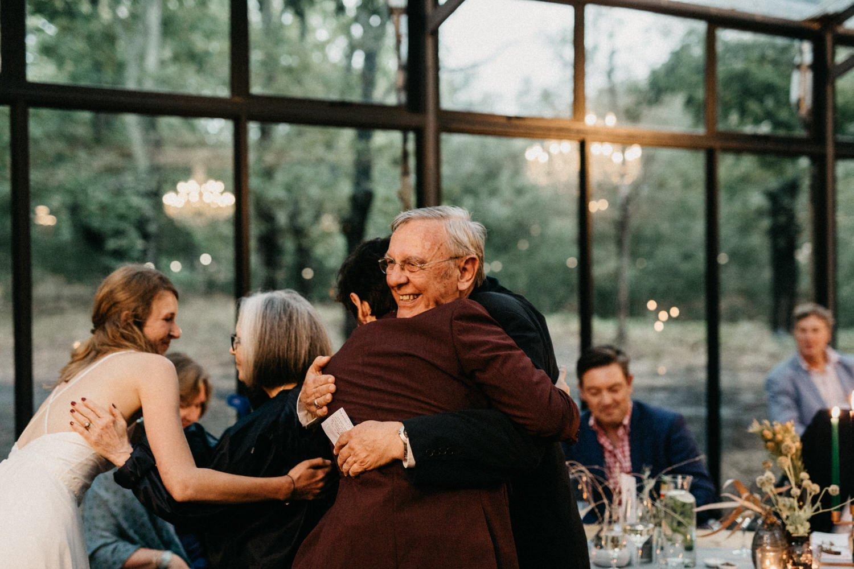 John & Susanne's Forest Wedding 188