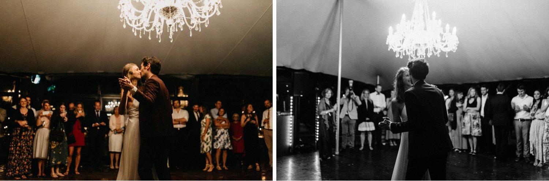 John & Susanne's Forest Wedding 196