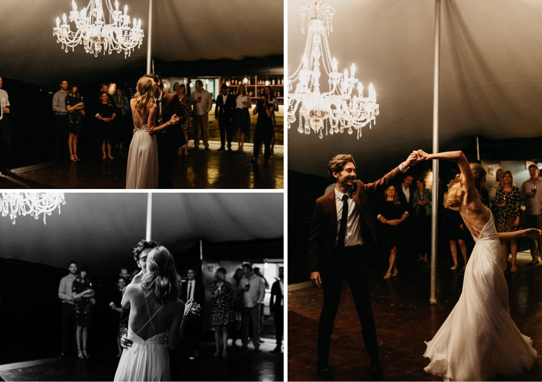John & Susanne's Forest Wedding 200