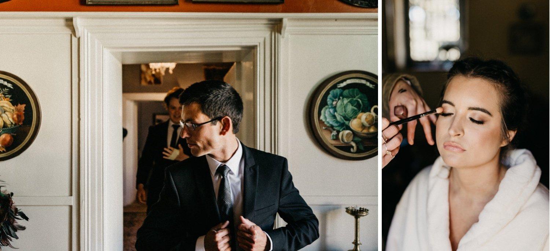 Michael & Zaan's Langverwagt Wedding 10