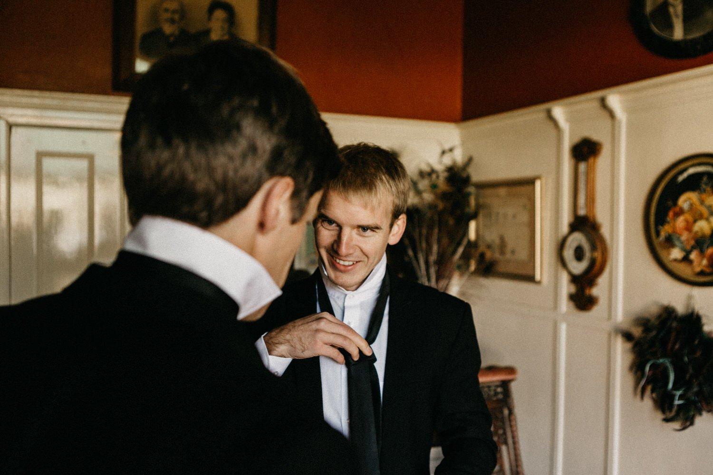 Michael & Zaan's Langverwagt Wedding 16