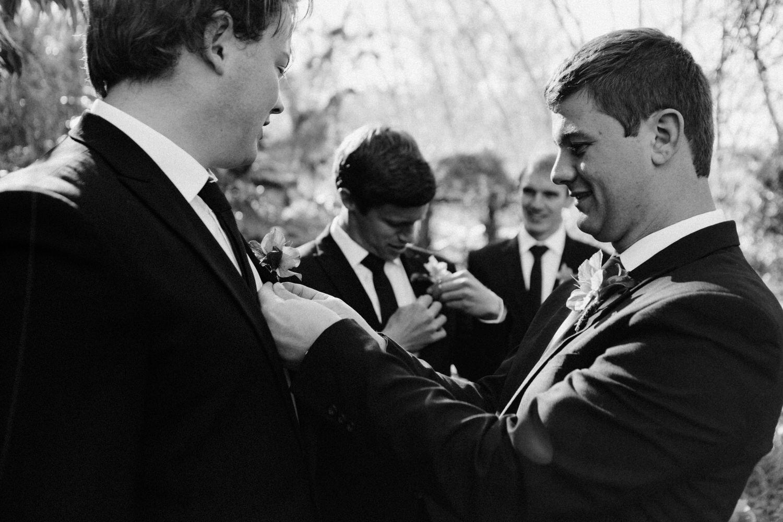 Michael & Zaan's Langverwagt Wedding 26