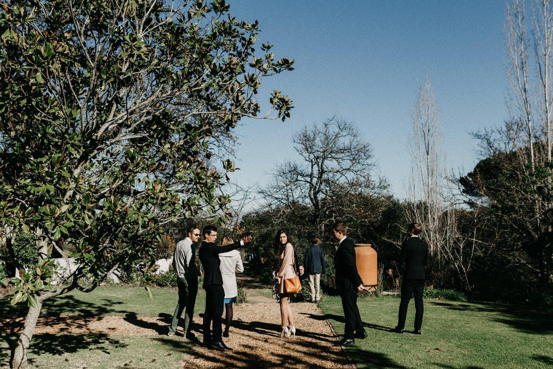 Michael & Zaan's Langverwagt Wedding 40