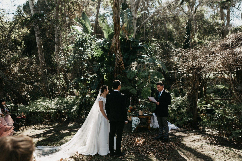 Michael & Zaan's Langverwagt Wedding 58