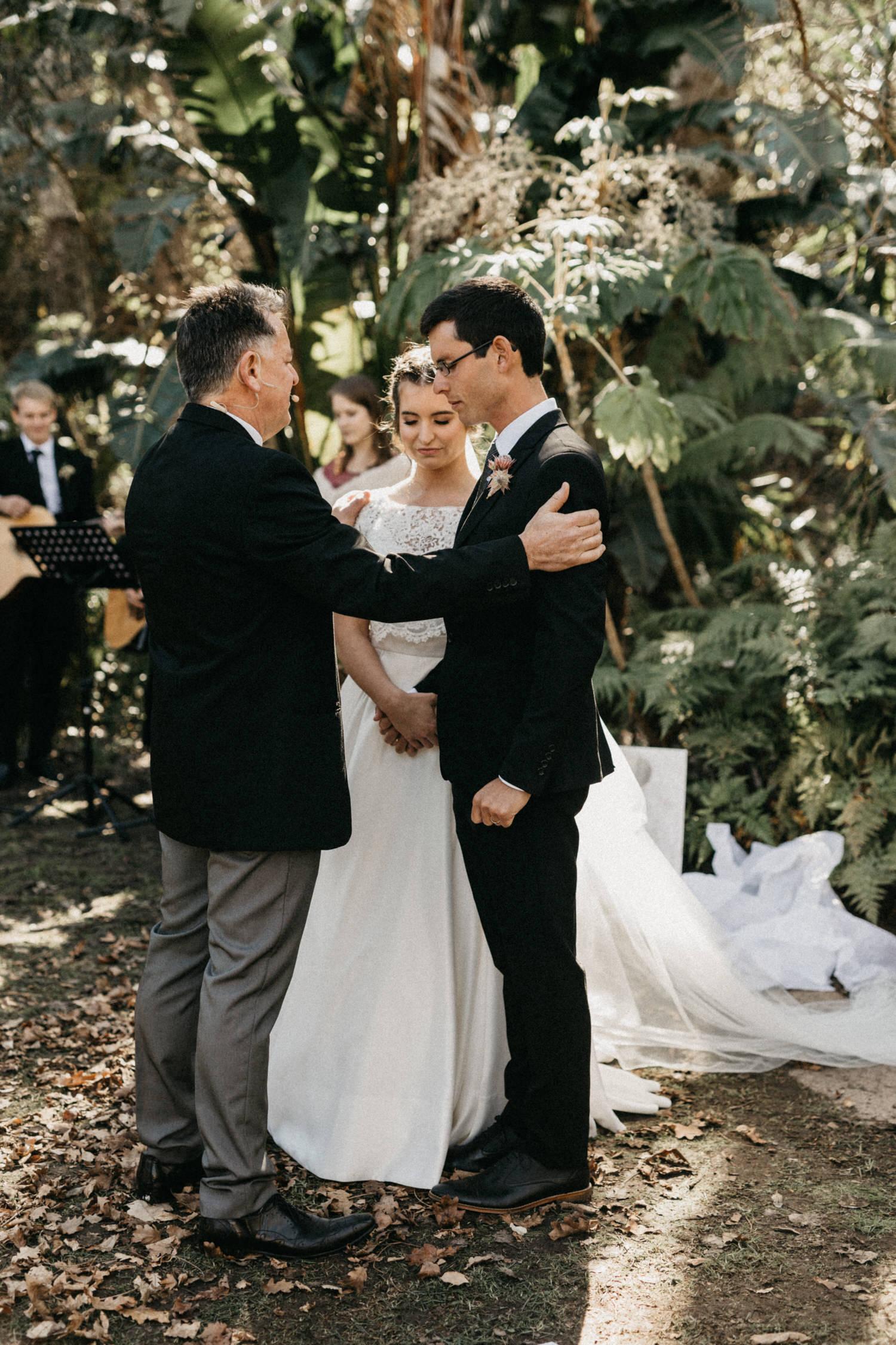 Michael & Zaan's Langverwagt Wedding 74