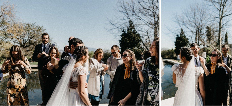 Michael & Zaan's Langverwagt Wedding 84