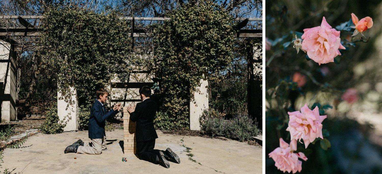 Michael & Zaan's Langverwagt Wedding 98