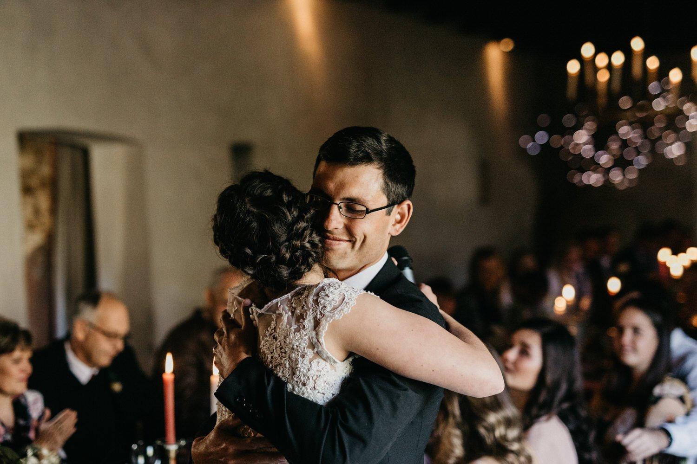 Michael & Zaan's Langverwagt Wedding 144