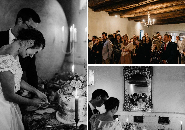 Michael & Zaan's Langverwagt Wedding 156