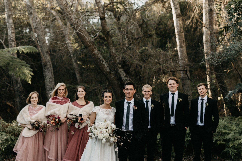 Michael & Zaan's Langverwagt Wedding 158