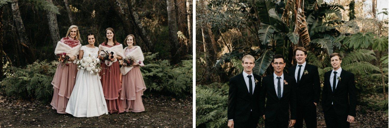 Michael & Zaan's Langverwagt Wedding 160