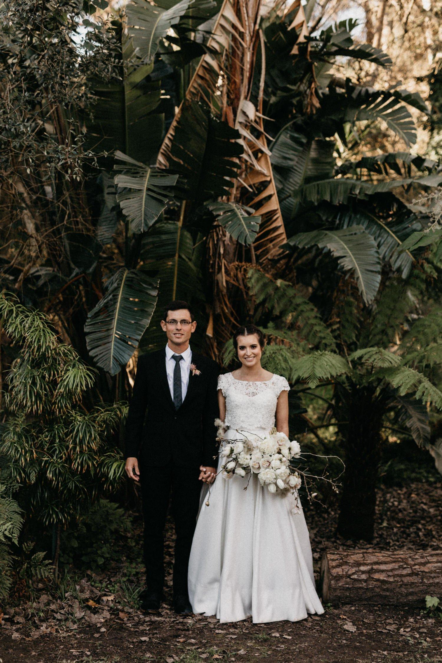 Michael & Zaan's Langverwagt Wedding 162