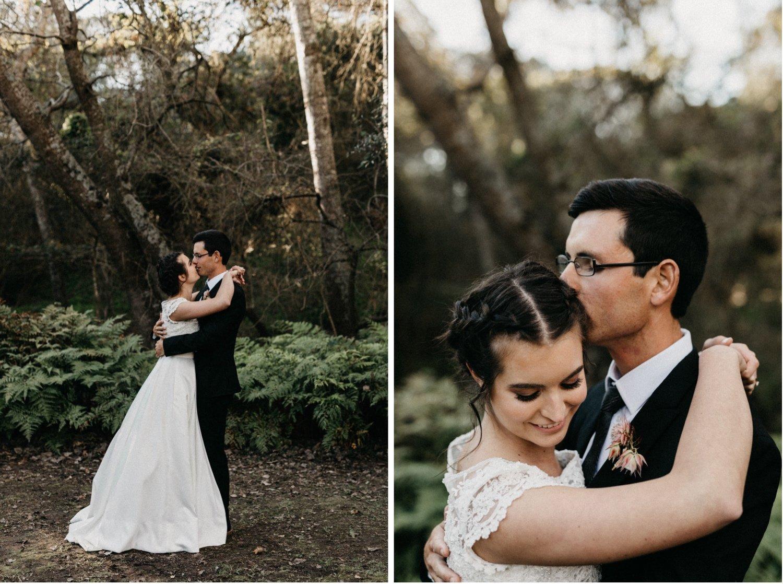 Michael & Zaan's Langverwagt Wedding 164