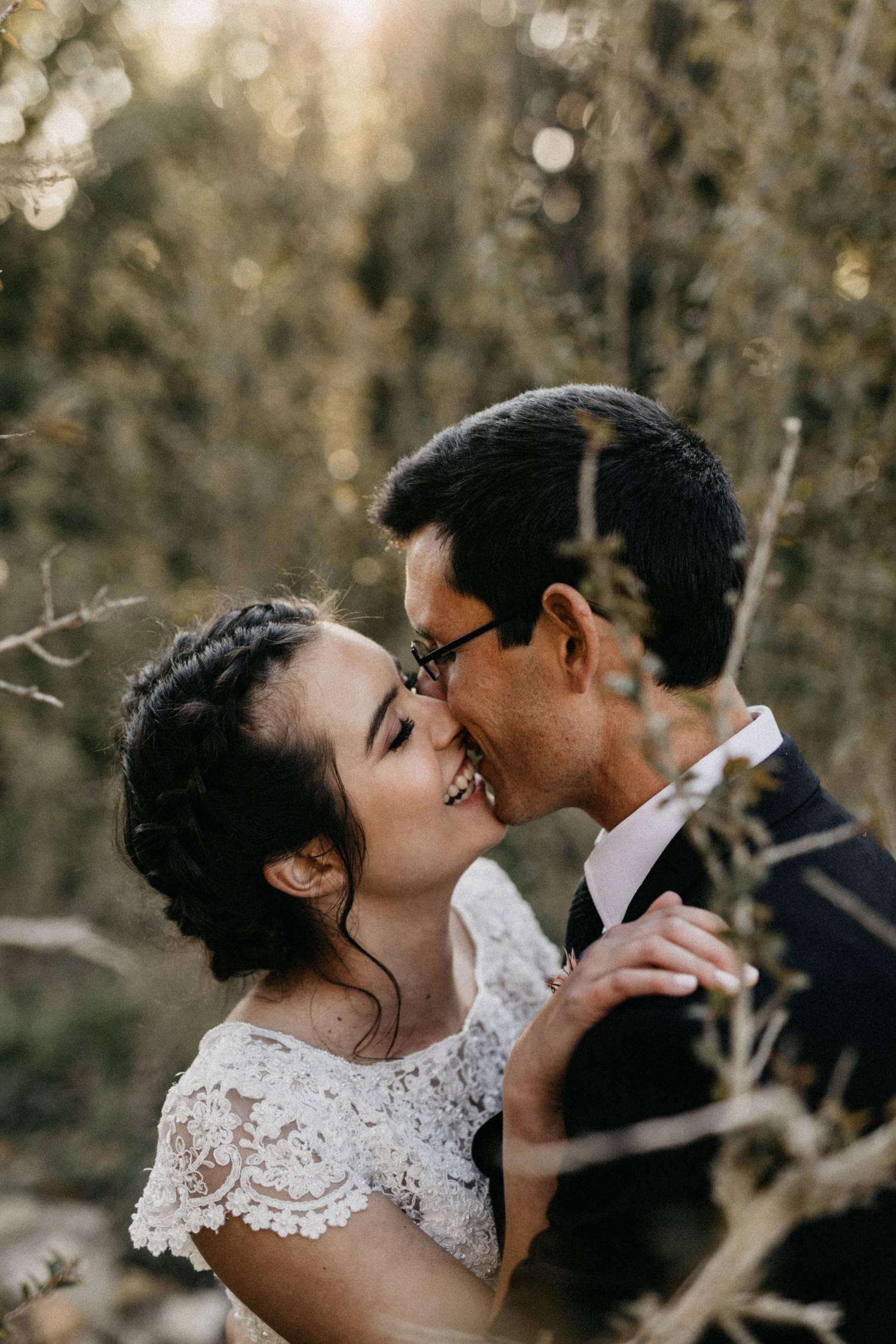Michael & Zaan's Langverwagt Wedding 166