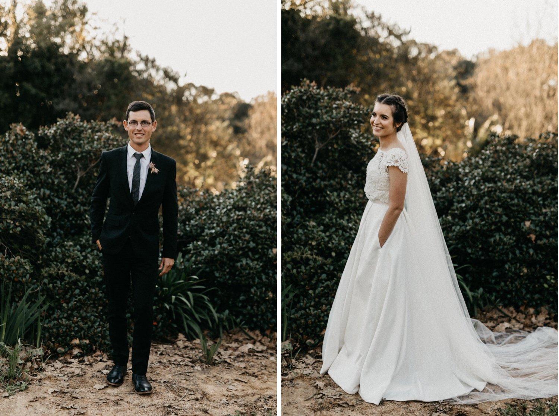 Michael & Zaan's Langverwagt Wedding 176