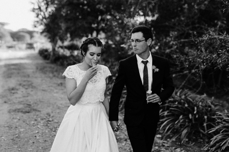 Michael & Zaan's Langverwagt Wedding 182