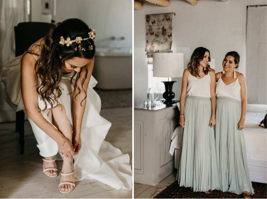 Andre & Kate's Graaff Reinet Wedding 50