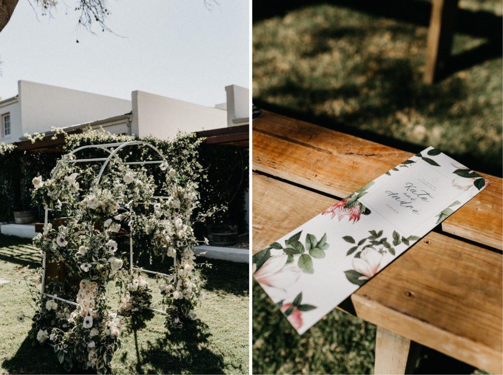 Andre & Kate's Graaff Reinet Wedding 58