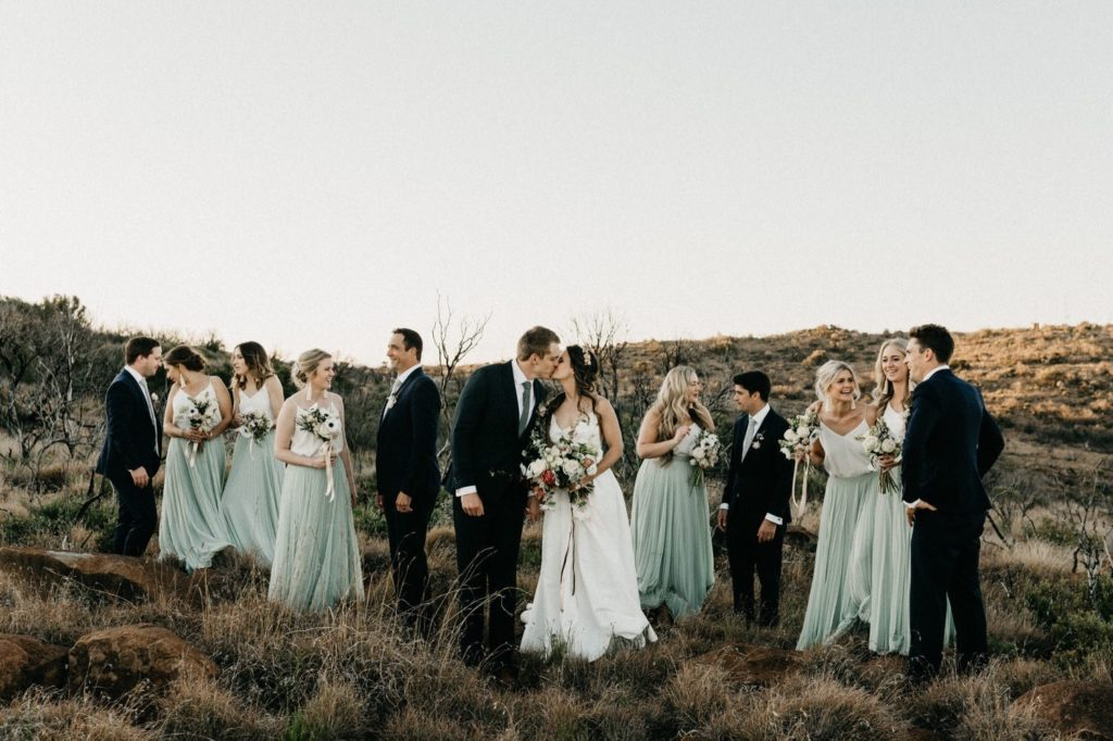 Andre & Kate's Graaff Reinet Wedding 146