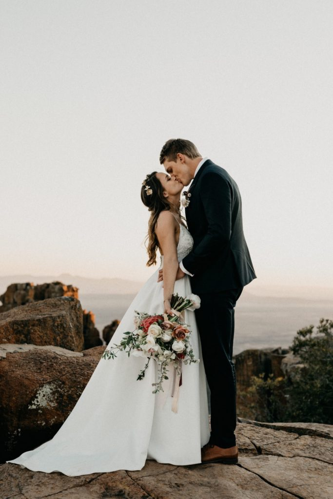 Andre & Kate's Graaff Reinet Wedding 150