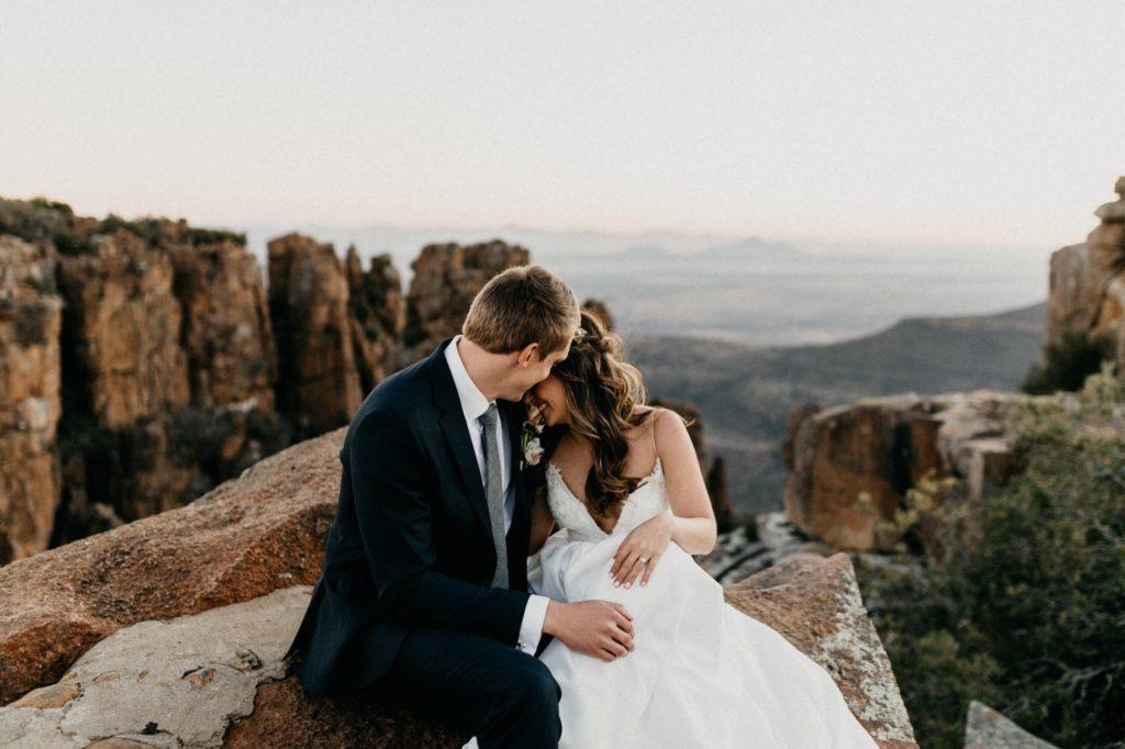 graaff reinet wedding