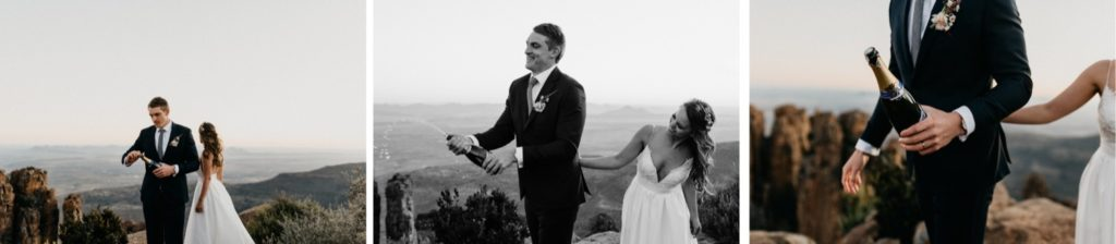 Andre & Kate's Graaff Reinet Wedding 156