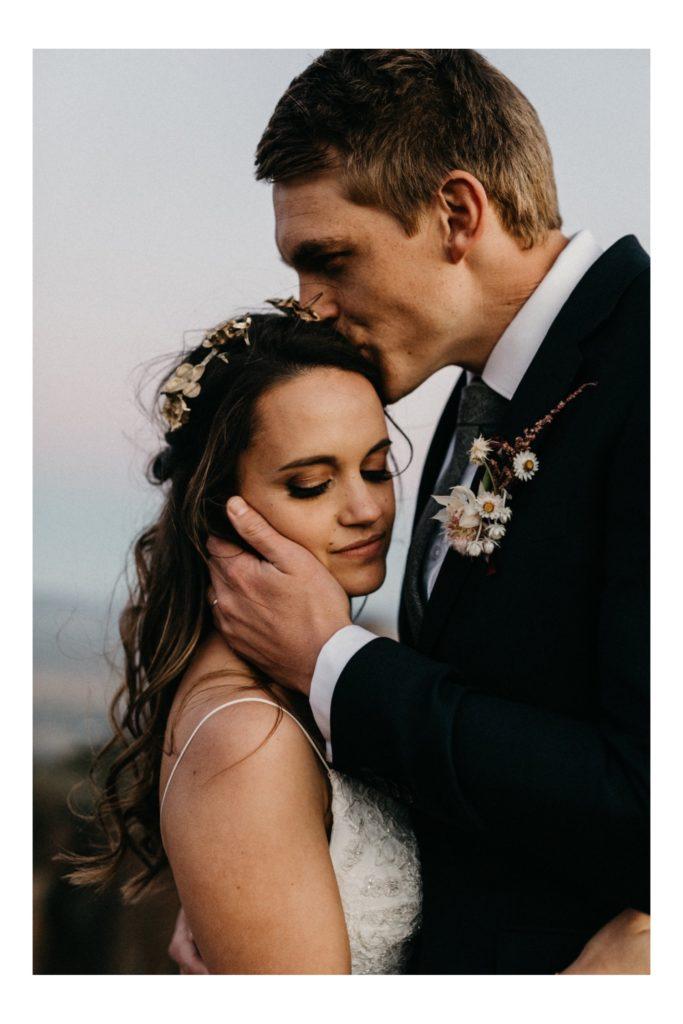 Andre & Kate's Graaff Reinet Wedding 162