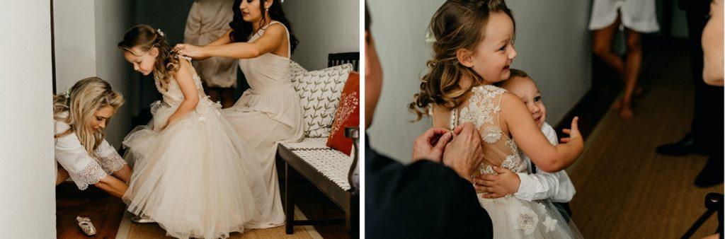 Alex & Carla's Luxury Tent Wedding Celebration 16