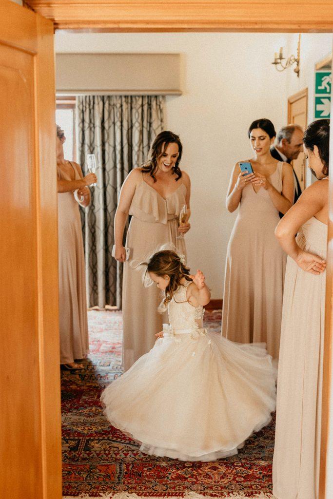 Alex & Carla's Luxury Tent Wedding Celebration 18
