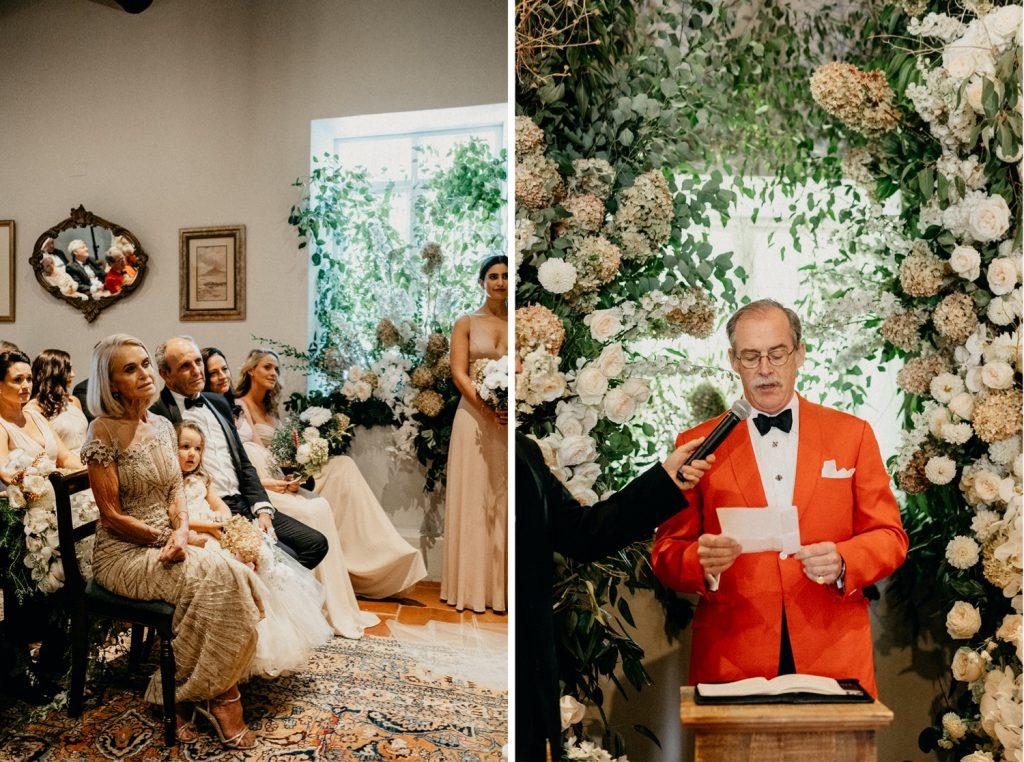 Alex & Carla's Luxury Tent Wedding Celebration 52